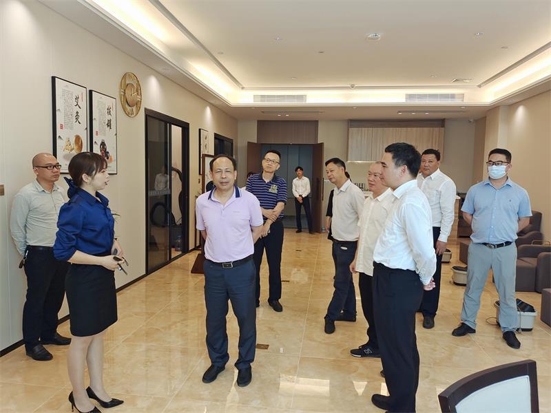 湛江市民政局积极推动营商环境指标任务落实