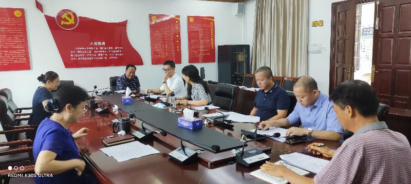 市工信局机关党委组织学习习近平总书记在青海和西藏考察时的重要讲话精神