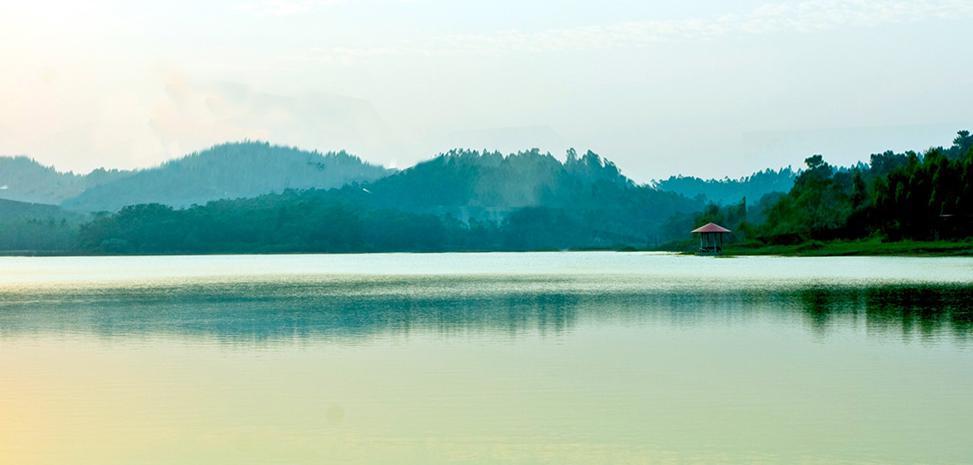 广东•三岭山国家森林公园