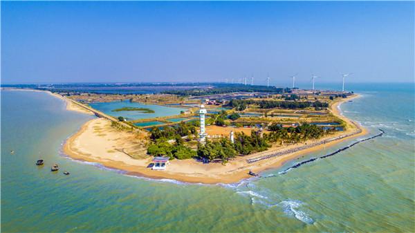 """湛江获评""""中国最具文旅投资价值城市"""""""